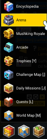 Maplestory 2 Trophy Guide & List For 1000+ Trophies 6
