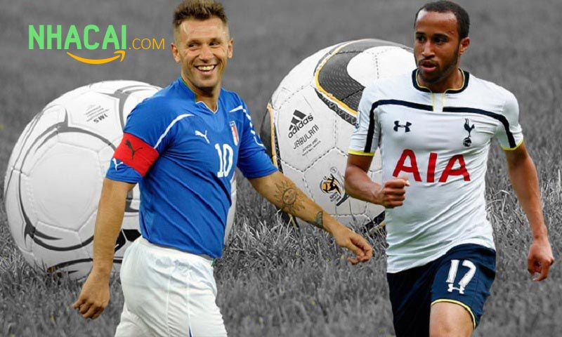 Tip bóng đá nước ngoài tỷ lệ thắng có cao hơn Việt Nam?
