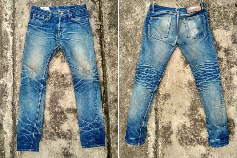 jeans merek elhaus