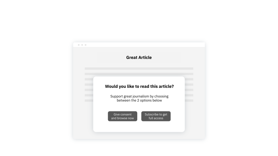 What is a Paywall? - Definition, Examples and Best Practices.