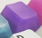 Polymer Salon - Topre Keys and Oddities