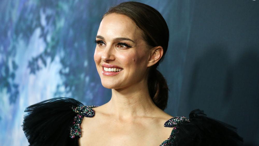 Image result for Natalie Portman