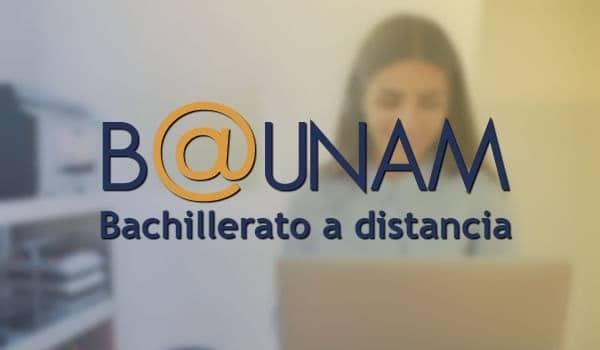 Estudia la prepa en línea en la UNAM. Convocatoria 2021✩