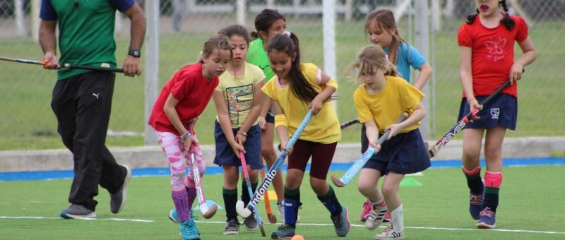 Deporte en Colegio Tierra del Sur Pinamar