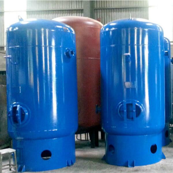bình khí nén cấu tạo an toàn