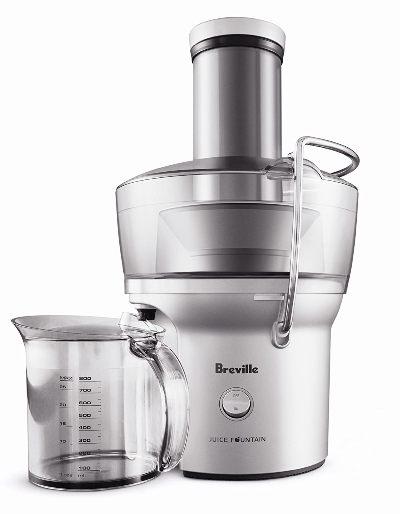 Breville BJE200XL 700-Watt Juice Extractor