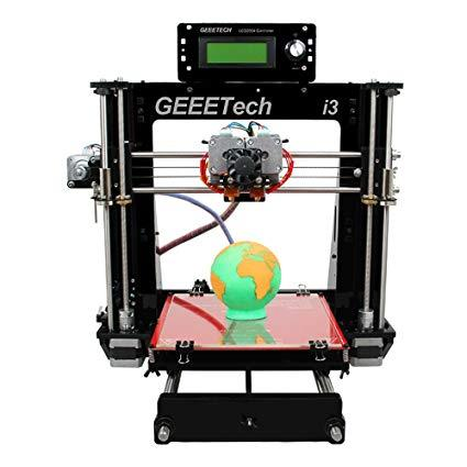 gs5imk impressoras 3D, tecnologia