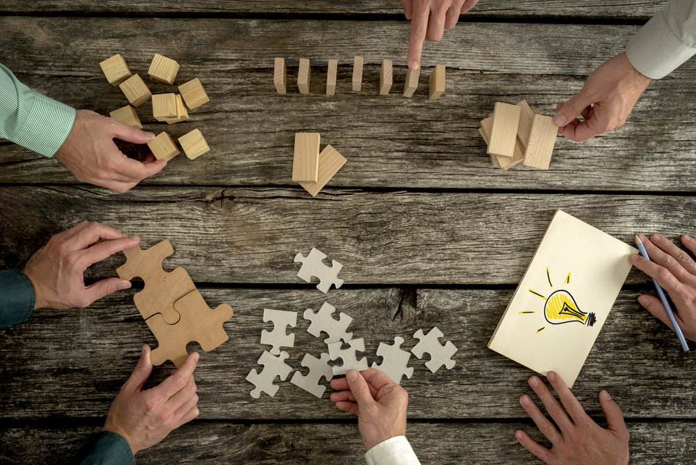 Kreativitas dan Inovasi dalam Memenuhi Kebutuhan Pasar