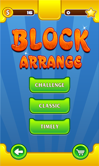 Block Arrange