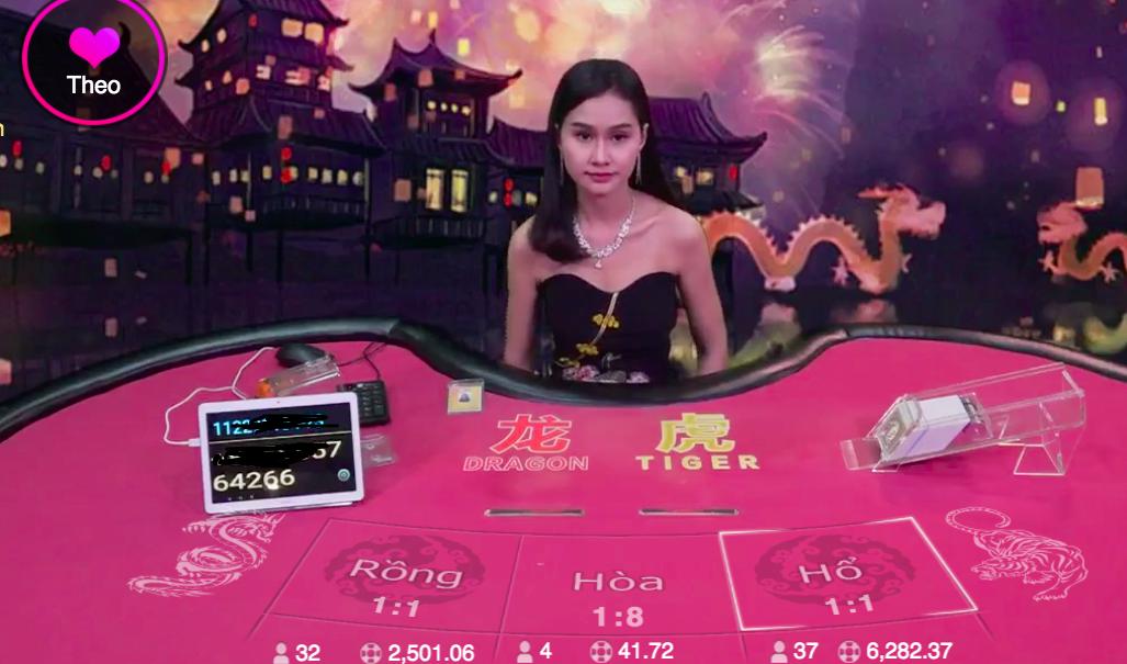 Game bài nào có tỉ lệ cược hấp dẫn nhất cho người chơi trong Casino trực tuyến?