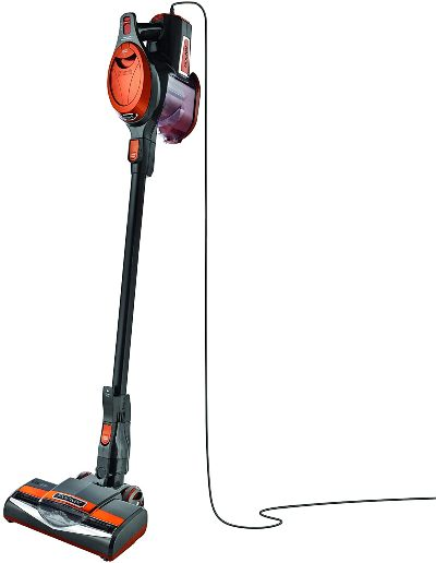 Shark Rocket HV302 Rocket Upright Vacuum Cleaner