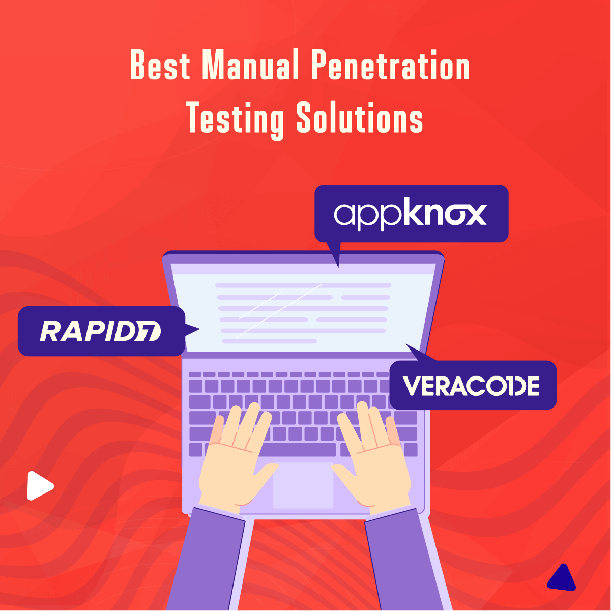 Best Manual Penetration Testing Solutions