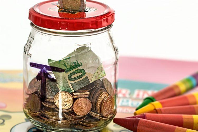 Thiết lập ngân sách cá nhân