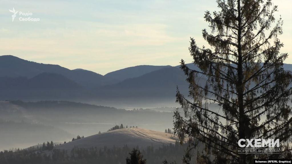 Боржава – найдовша полонина Закарпаття