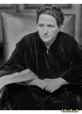 Список книг и других произведений Гертруда Стайн (Gertrude Stein ...