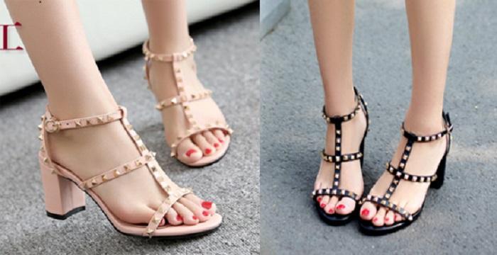 Tuyệt chiêu diện giày đế bệt nhưng vẫn xinh