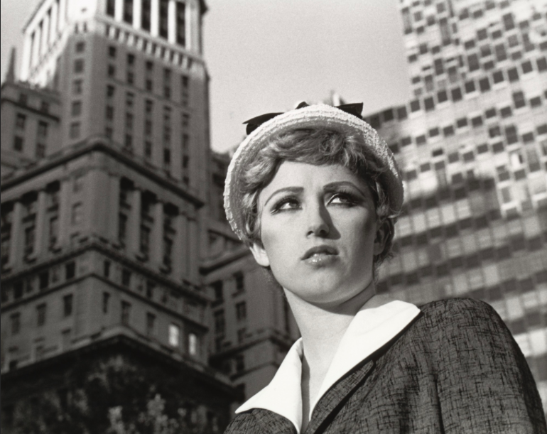 Cindy Sherman (b. 1954) - Untitled Film Still #21, 1978