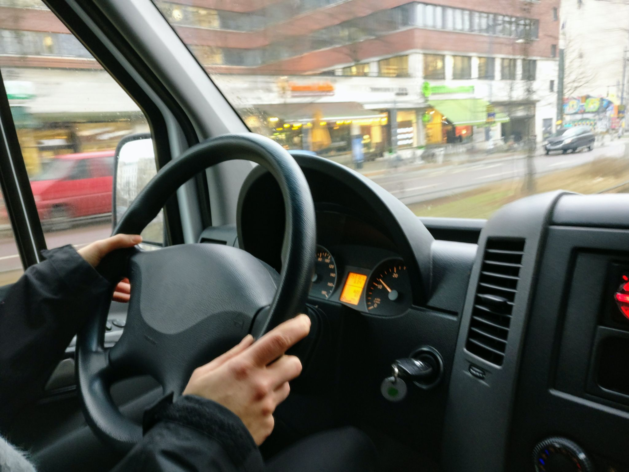 Tips to Keep in Mind When Learning to Drive