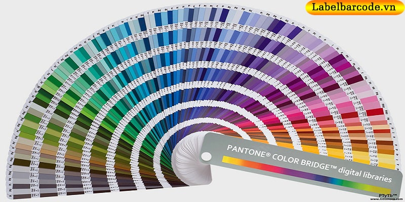 Bảng pantone màu chuẩn trong in ấn luôn có tại An Thành, đảm bảo chất lượng bản in chuẩn và sắc nét theo  market