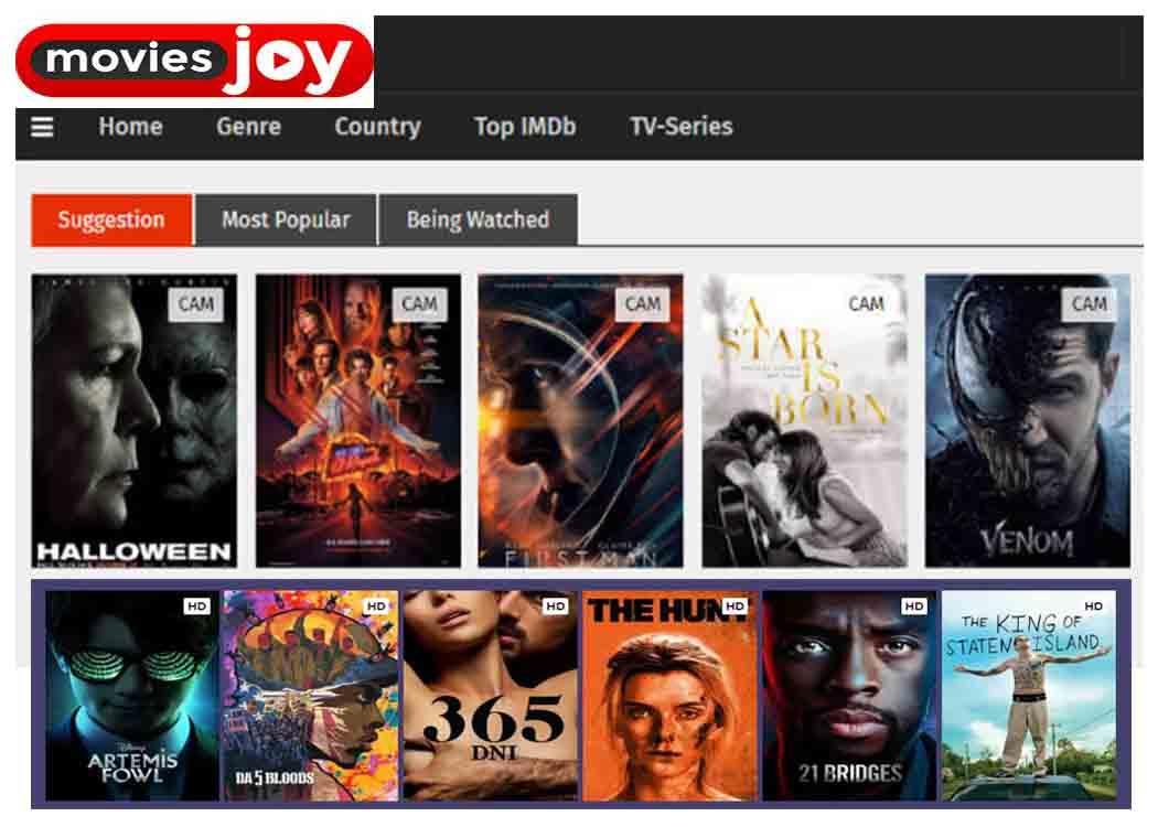 MoviesJoy Streaming and How to Watch MoviesJoy Free Movies Online -  Moviesjoy Alternative - tipcrewblog