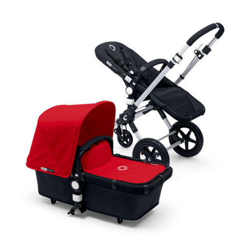 Bugaboo When To Switch From Bassinet Seat Position