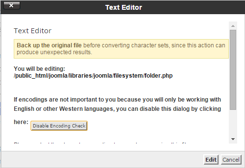 Tutorial Install template, module, plugin, component, language pada joomla