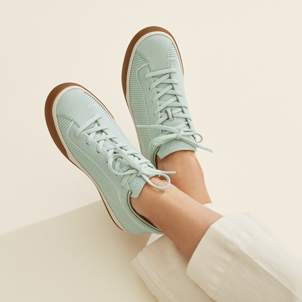 Rothy's Sneakers Lace-up