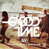 GoodTime (feat. Lorine Chia & Machine Gun Kelly)