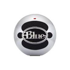Blue Microphones Snowball Mic w/Tripod-Aluminum