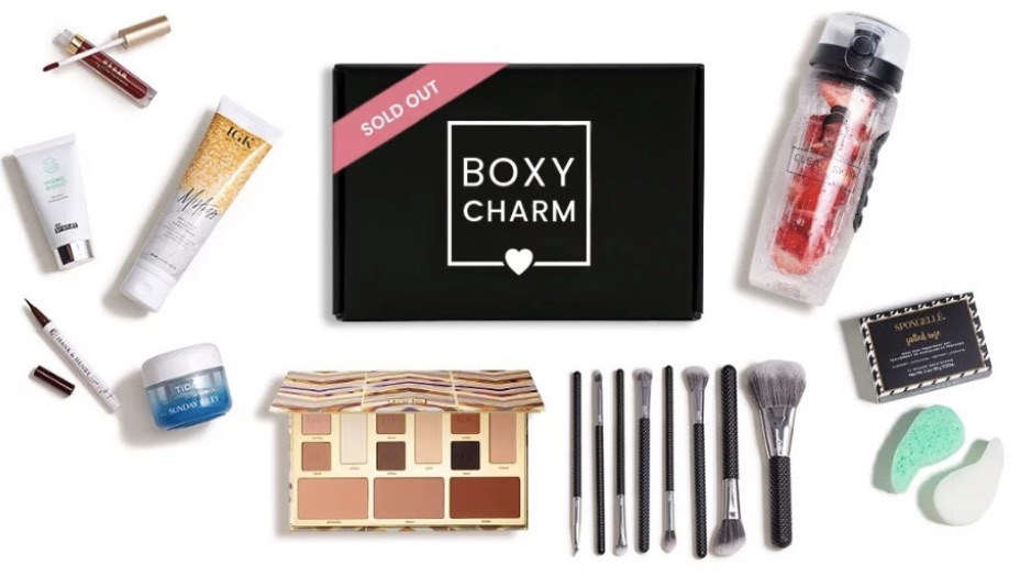 BoxyCharm Subscription Review 4
