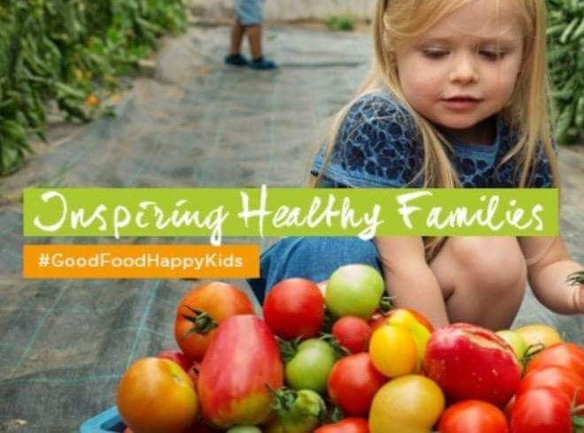 Childrens Health is Critical - Click to learn more.