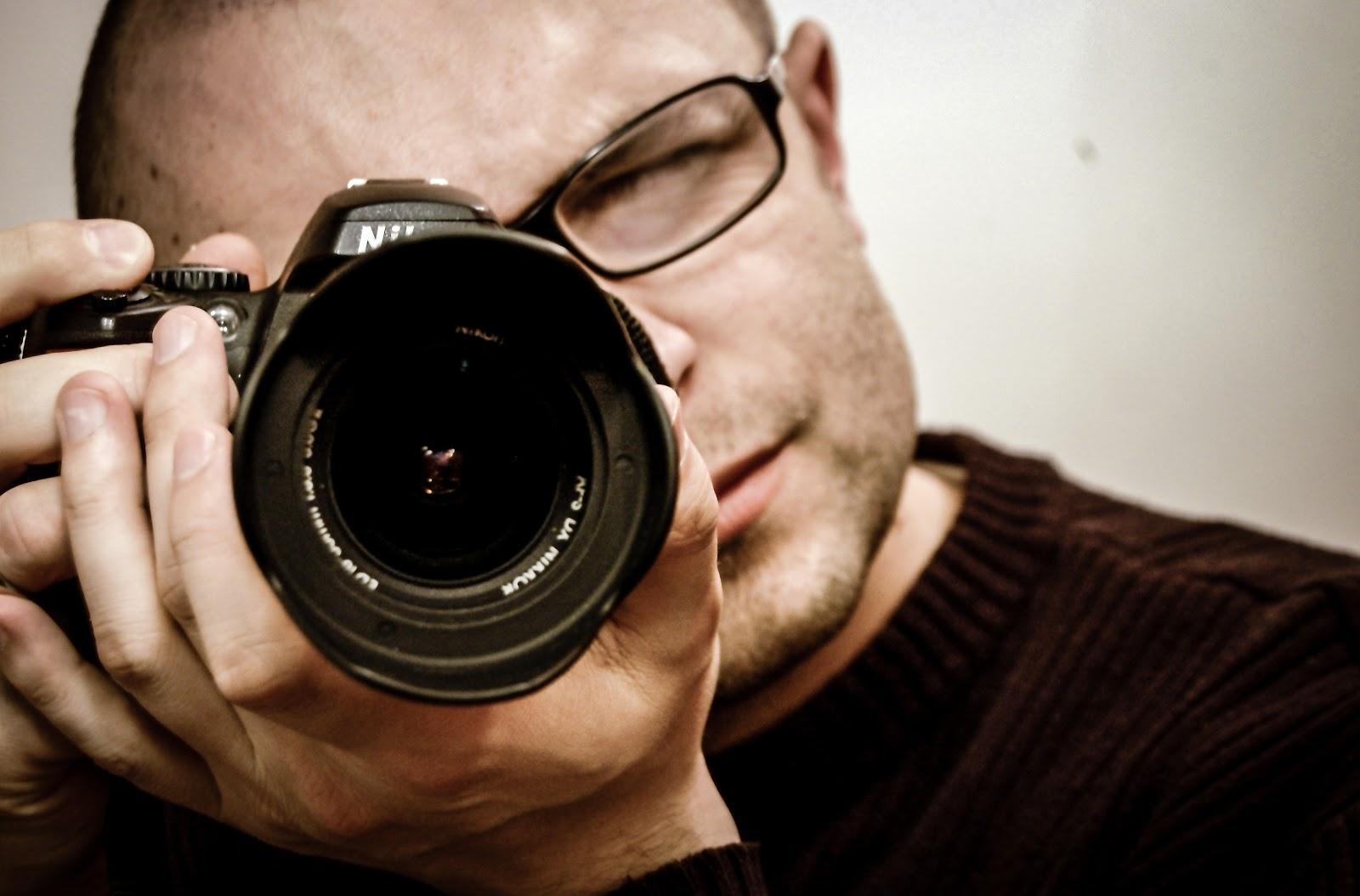 erros que fotógrafos iniciantes
