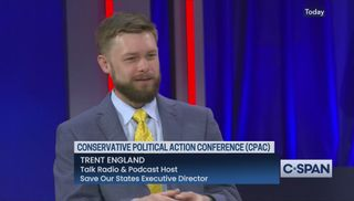 CPAC, Panel Discussions on China, Energy and More