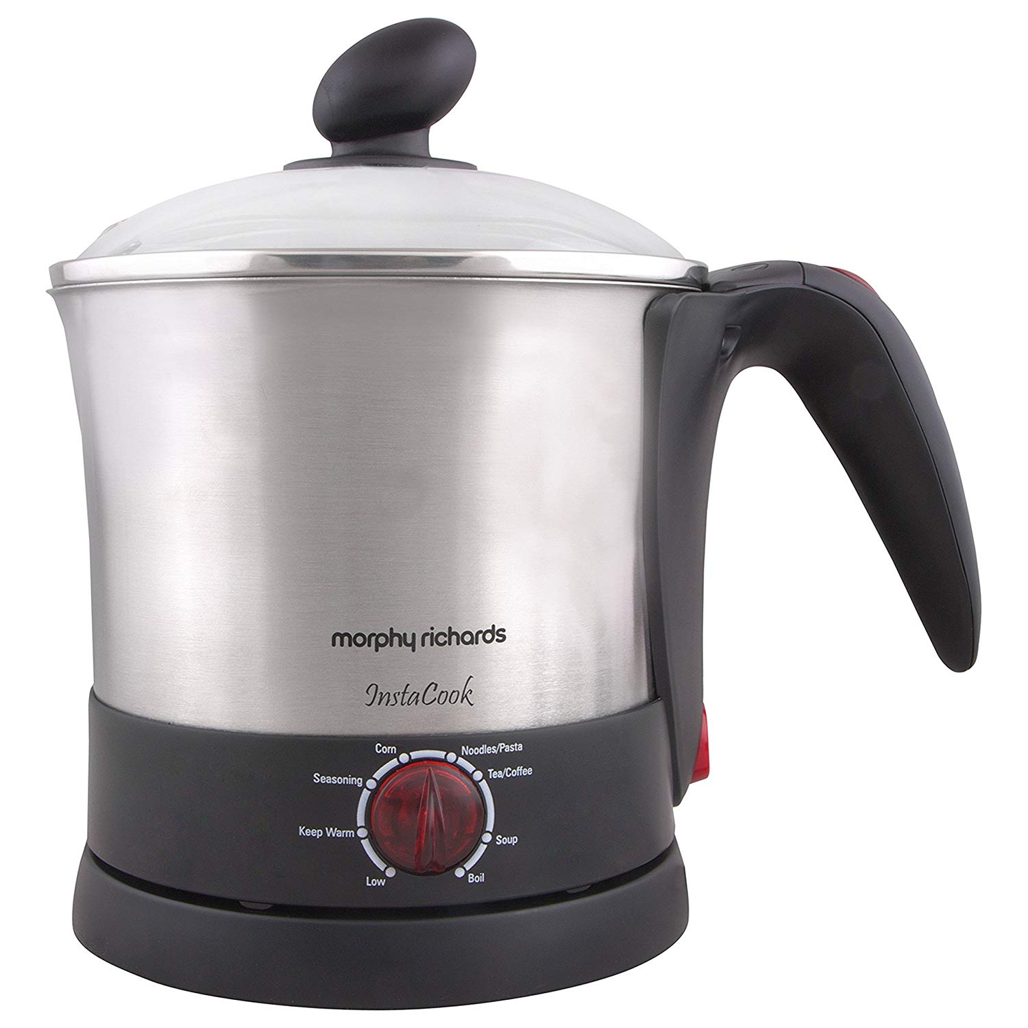 Morphy Richards 1-Litre Electric Kettle