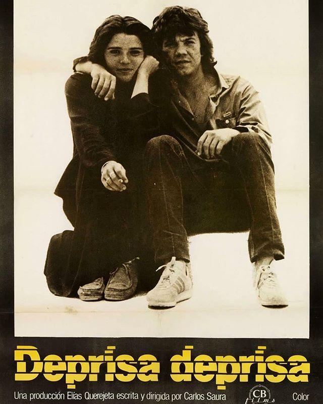 Deprisa, deprisa (1980, Carlos Saura)