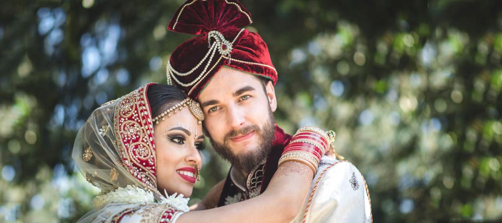 Asian Wedding Photography - Photo Video Guru