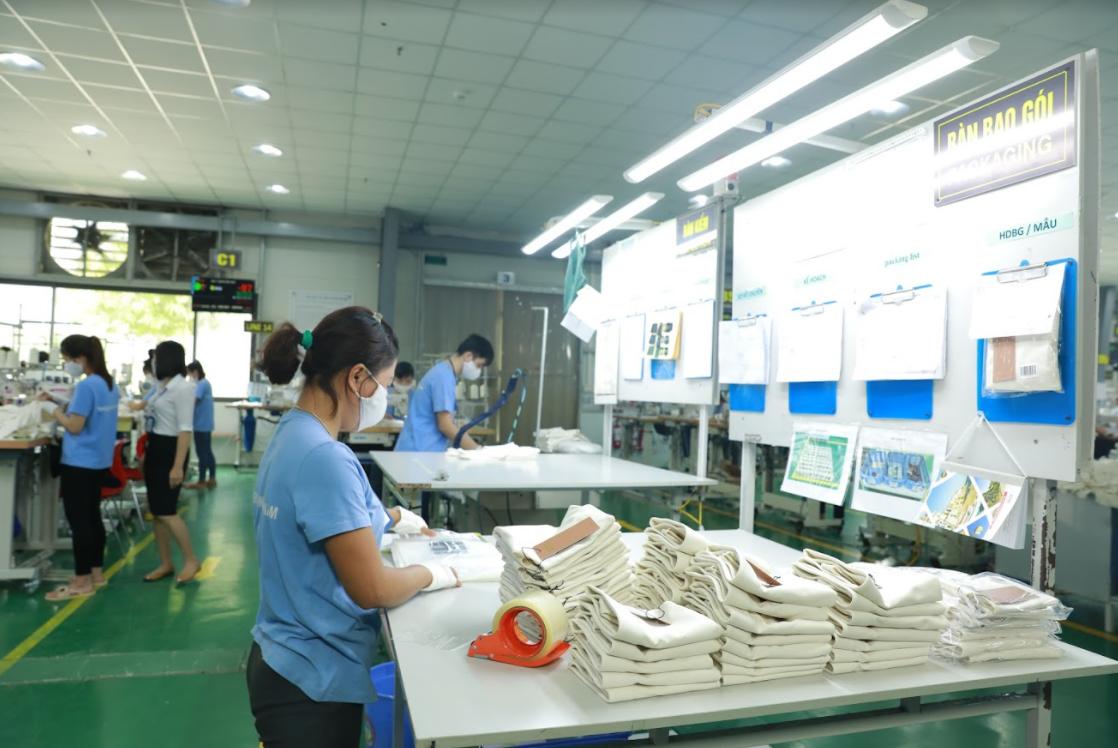 越南的服装制造商188金宝慱亚洲体育真人下载手机188bet
