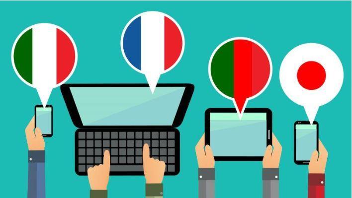 Kết quả hình ảnh cho dạy ngoại ngữ trực tuyến