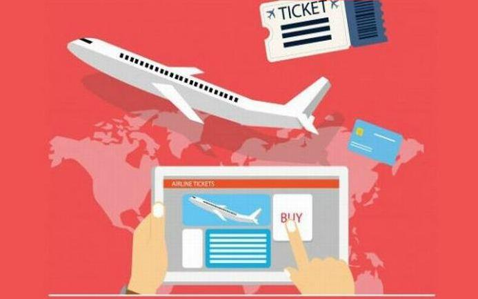 Săn vé máy bay sớm để có giá tốt