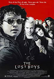 Break out the weed box and pack a bowl for smoking along to a great soundtrack and a young Keefer Southerland. Lost Boys is perfect for watching while enjoying a stoner subscription box.
