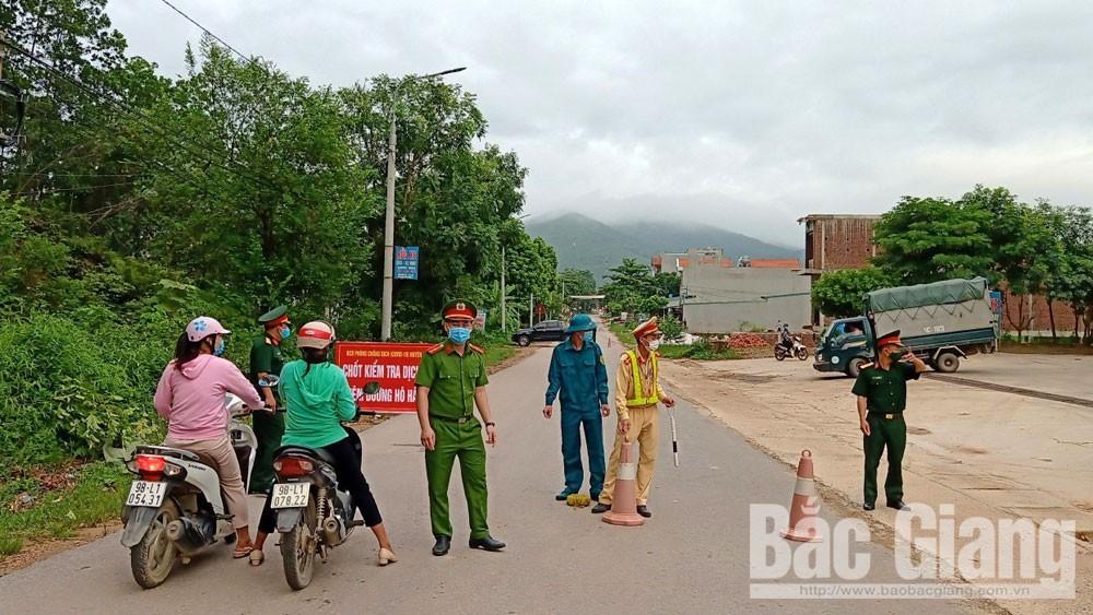 Quyền Bộ trưởng Y tế: Thêm Lạng Sơn, Bắc Giang có ca nhiễm - Ảnh 2