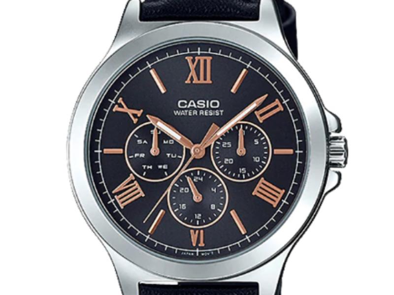 Chi tiết sản phẩm đồng hồ Casio nam 6 kim tại đây