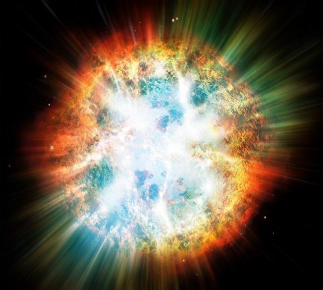 Image result for supernova