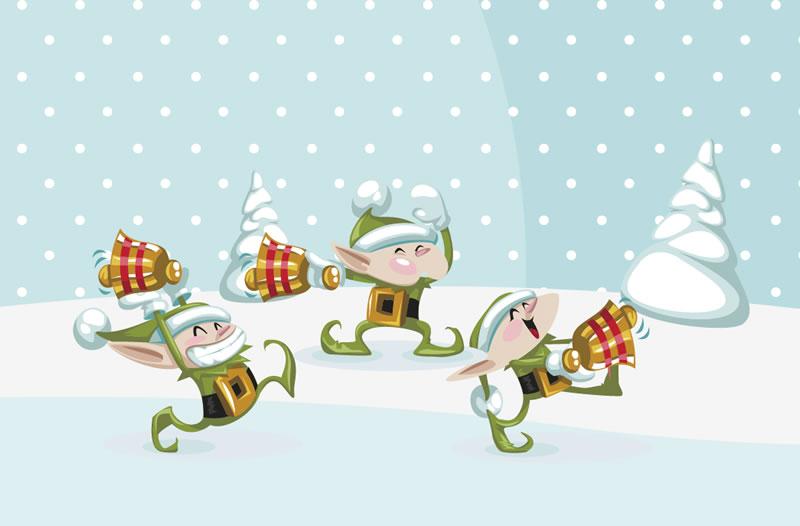 Cuento navideño: Descubriendo la Navidad