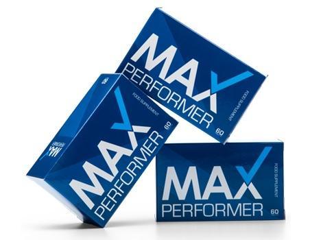 Max Performer Pills