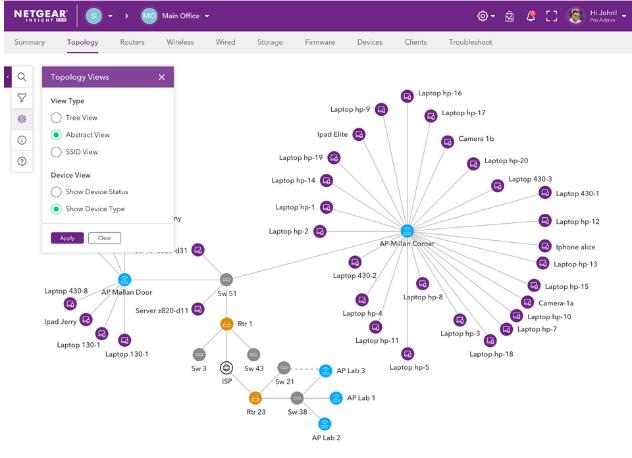 Image result for Netgear Insight 6.0