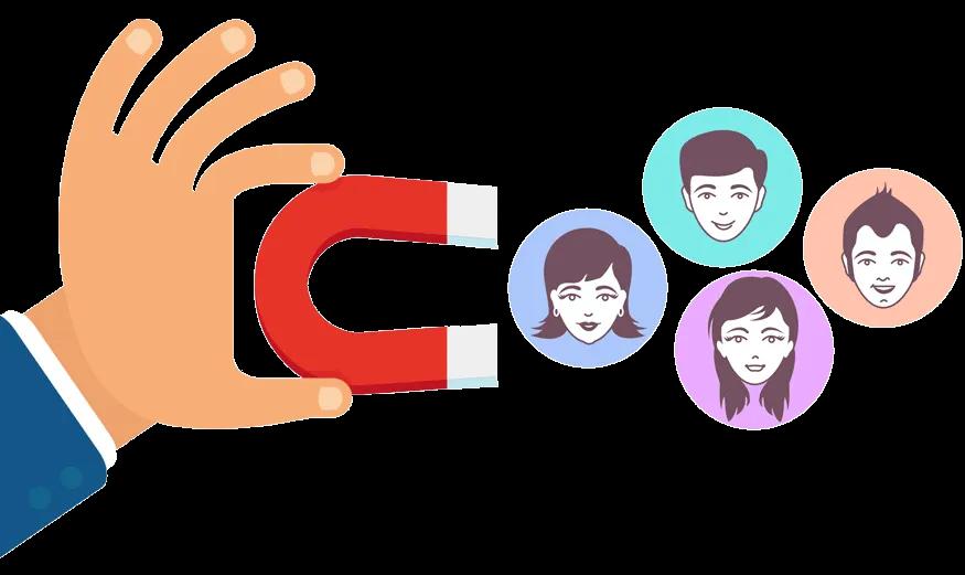 atraindo stakeholders para seu negócio