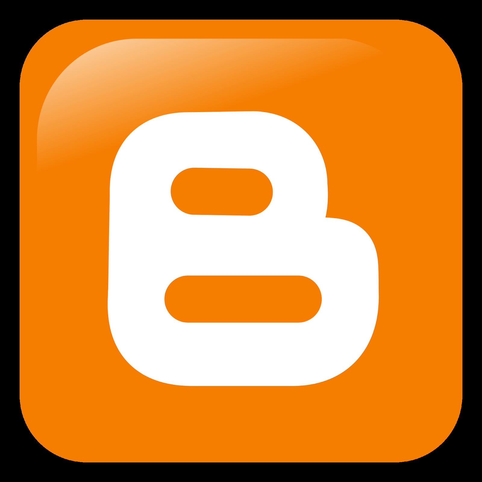 DescriptionBlogger.svg