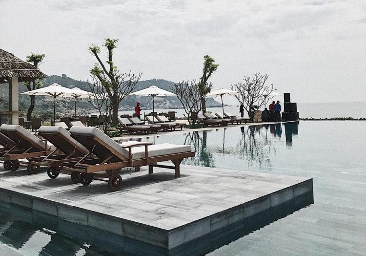 Khám phá khu nghỉ dưỡng cao cấp Resort Crown Retreat Quy Nhơn