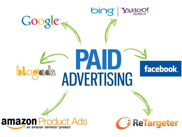 Paid Advertising Agency